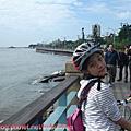 20071209_漁人碼頭單車行