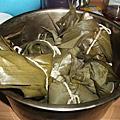 20090523_自己包肉粽