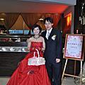 結婚儀式宴客 by Jack
