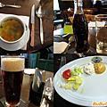 捷克蜜旅(D5:卡洛維瓦利的午餐)