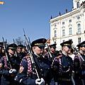 捷克蜜旅(D6:布拉格城堡)