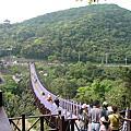 2010/3/20 白石湖吊橋、大崙頭山、森林步道