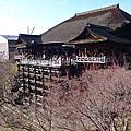 清水寺清水舞台