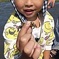 2012.10.07高美濕地一日遊