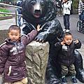 2013.02.23木柵動物園初體驗