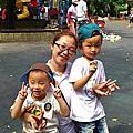 2013.06.08台南公園一日遊
