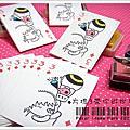 撲克牌主題樂園2009-方塊3帶你遊世界