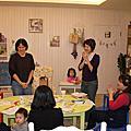100年11月26日好大人講座-讓孩子與英文繪本相遇