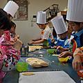 英文烘焙班