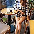 聖緹雅酷爾塑平--大腿內外側