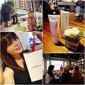 台灣TOKYO LUXEY MEET UP x maNara溫熱卸妝凝膠台灣見面會--在米洛克老房子