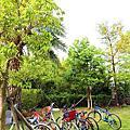 宜蘭民宿 La Palette 調色盤築夢會館--大廳&戶外設施