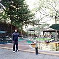 2018.12.31天才阿呆台中谷關~統一渡假村谷關溫泉養生會館