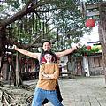 2019.06.09天才阿呆台南學甲~老塘湖藝術村