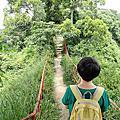 2019.07.14天才阿呆彰化~田中森林公園登山步道