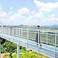 2019.09.08天才阿呆台南玉井~魔法森林景觀咖啡小餐館