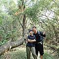 2019.11.03天才阿呆台南六甲~鎮南宮後山步道&赤山步道