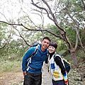 2020.01.01天才阿呆台中龍井~南寮竹坑步道