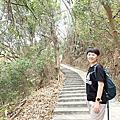 2021.04.18天才阿呆南投中興新村~虎山步道