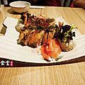 2013-04-28 新一食堂試吃會(金典綠園道)