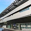 2013-05-28 <港澳自由行> 台中清泉崗機場入出境香港機場