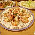 2013-06-22 黃金海岸活蝦之家(台中店)