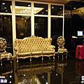 2013-07-17 <港澳自由行> 香港華麗精品酒店&許留山