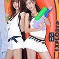 BY2好好愛^O^台北簽唱會