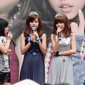 BY2♪Twins台北簽唱會