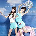 BY2♥:超萌水漾女孩:♥