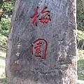 2014.01.02新竹清大梅園拍梅花