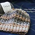 TKA群織 2013-12 松露帽 Truffle Hat