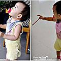 █【穿搭。嬰】YAPPi。時尚小雅痞。領帶造型小圍都。固齒器與圍兜竟變嬰兒界的造型小物!!!