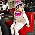 █【開團ing】希仔帽子小穿搭。韓國保暖針織毛線帽