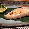石井屋日本料理菜色