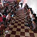 旅行的意義---柬埔寨國際志工