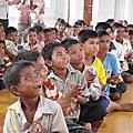 柬埔寨Toam村---世外桃源