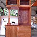 木工工房老師與學生作品-維多利亞木工工房DIY木工教室