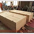 木工工房老師與學生作品-幸福優木木工工房木工教室