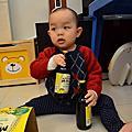金車噶瑪蘭黑麥汁-檸檬口味