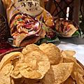 卡廸那全天然洋芋片,全天然、更好吃!