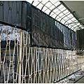 20111023_遮陽網施工