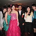 20080223[台北]小妞浪漫婚禮