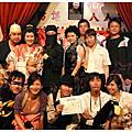 20081018[台中]好望國民小學之不美麗變裝趴
