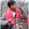 20100102[南投]烏松崙賞梅