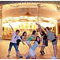 20100703[六福村]熱舞星光趴