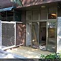 20121109北投奇岩FieryCafe第五天施工