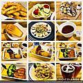 2018/8/18 早茶餐管*心靈沉澱的超然空間