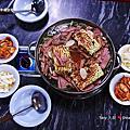 韓國汝矣島部隊鍋