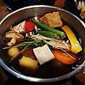姚佳香火鍋